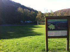 Camperplaats blankenheim duitse eifel