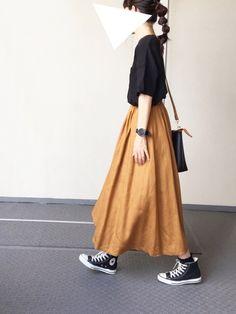 Chocoroo│SMELLY Hair elastic Looks - WEAR
