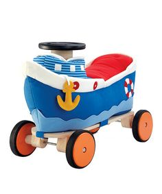 Boat for Baby