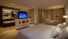 dormitorios en suite