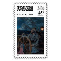The Spirit of Christmas Stamp