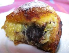 Empanada de platano #Guatemala #food