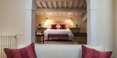 Boutique hotels in Italy | Small Hip and Luxury Hotels | i-escape.com