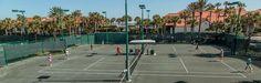 Tennis at PVIC