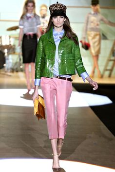 Dsquared² Look 1