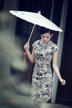Find Chinese tunic, cheongsam at http://taology.com/collections/classic-casual