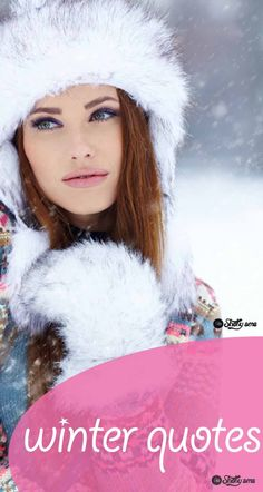 Best Winter Quotes for WhatsApp and Facebook