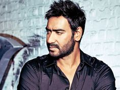 Actor Ajay Devgn has lend his support to a girl child campaign of Smile Foundation called SHECANFLY