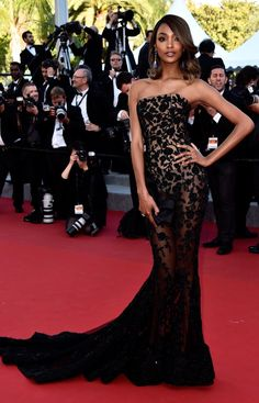 There's the Oscars, there's the Met Gala, and then there's Cannes.