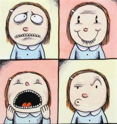 (Enriqueta, por Ricardo Siri Liniers @porliniers)