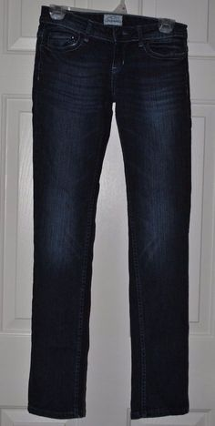 Aeropostale Bayla Skinny Jeans Size 0 #Aropostale #SlimSkinny