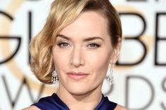 Globo de Ouro: A maquiagem de Kate Winslet