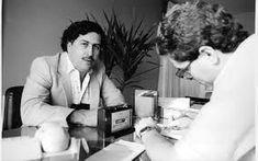 Pablo Emilio Escobar, Pablo Escobar, Mafia, Colombian Drug Lord, The Godfather, Gangsters, Netflix, Fandom, Stars