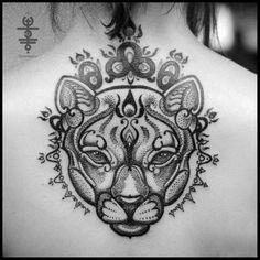 Puma | Татуировки, эскизы и тату-мастера России, Украины, Беларуси, Казахстана и из всего бывшего СССР