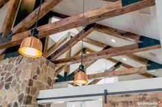 Belki Stopowe Drewniane Budowlane Dekoracyjne Stolarnia