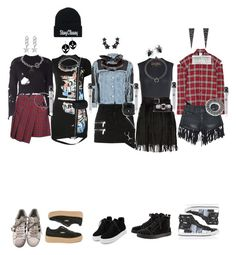 Kpop(Live Performance)-MBC by k-p0p on Polyvore featuring polyvore, fashion, style, Dsquared2, Vetements, adidas Originals, Topshop, Sans Souci, adidas, Christian Louboutin, WithChic, Diesel, Puma, Fallon, AMBUSH, Hermès, Eva Fehren, Alexander McQueen, Tiffany & Co., Marc Jacobs, Alinka and clothing