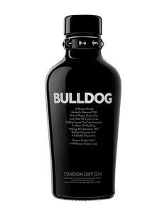 Bulldog Gin: recensione gin e scheda tecnica. Importatori, Provenienza, Produttori, Botaniche, Gusto e Metodo di produzione