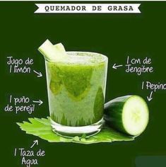 do de pep? Healthy Juices, Healthy Smoothies, Healthy Drinks, Healthy Food, Detox Verde, Zero Calorie Drinks, Juice Maker, Just Juice, Keto Recipes