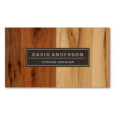 Yoga Teacher - Wood Grain Look Business Cards. This great business card design is available for customization. All text style, colors, sizes can be modified to fit your needs. Just click the image to learn more! Teacher Business Cards, Plastic Business Cards, Metal Business Cards, All You Need Is, Construction Business Cards, Business Card Design, Business Ideas, Yoga Teacher, Wood Grain