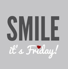 It's Friday & we're smiling here at 7Q Spa! Hope everyone has a great weekend! Let's brighten that smile with LED Teeth Whitening! Whiter teeth in 20 minutes!