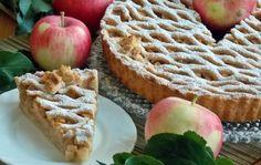 Tarta jabłkowa - wspaniały pomysł na smaczny deser, przekonaj się!