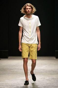 Nguni Shades Spring-Summer 2017 - South Africa Menswear Week