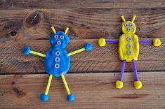 Sorting Sprinkles: Robots Week for Preschoolers - Part 1 Educational Robots, Educational Activities For Kids, Preschool Science, Preschool Lessons, Robots For Kids, Art For Kids, Summer Camp Themes, Summer Camps, Maker Fun Factory Vbs