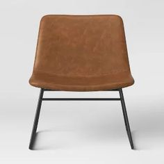Shop Target for Faux Leather Accent Chairs you will love at great low prices. Free shipping on orders of $35+ or same-day pick-up in store.