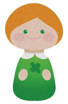 Ireland - It's a Small World by NWPixelChick.deviantart.com on @deviantART