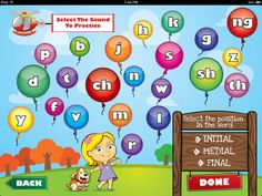 This is a beautiful update by Smarty Ears to Match2Say. It's vibrant and a colorful and fun to play. This app is designed to improve your client's  articulation skills through a classic memory style card game.
