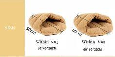 Прямые продажи теплый сумки cat кровати зима помет спальный мешок для собаки гамак котенок кошек кровать собака продукты хомяк # K купить на AliExpress