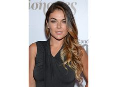 serinda swan graceland tv show  | serinda-swan.jpg  if I ever went ombre hair I'd like this where its more sunkissed lookin