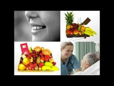 #Regalos para #Hospitales, Cestas Fashion Fruit - YouTube