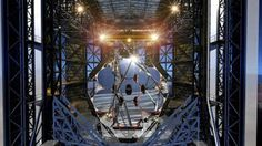 G.A.B.I.E.: Duelo de telescopios gigantes