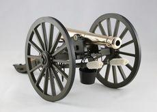 1841 6-Pdr Field Gun