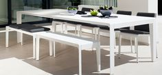 Mirthe table | Tribù