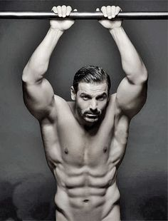 Image result for john abraham body