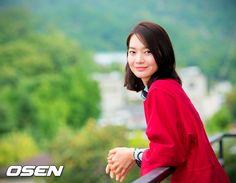 Shin Min Ah (신민아) Shin Min Ah, Women, Woman