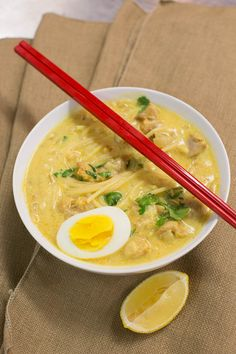 Seriously asian burmese chicken coconut soup recipe chicken burmese chicken coconut soup blogsfcooking burmese recipesburmese foodchicken forumfinder Choice Image