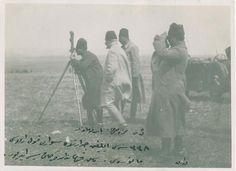 Atatürk'ün çok az bilinen fotoğrafları / 1 - Foto Galeri haberi için tıklayın. En ilginç ve güzel haber fotoğrafları Hürriyet'te