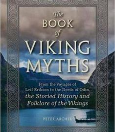 The Book Of Viking Myths PDF