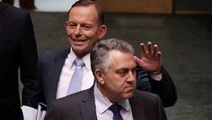 How did the Hockey budget improve the Australian #economy?  It didn't.   In any way  http://fuqd.at/x45xQ  #AUSpol