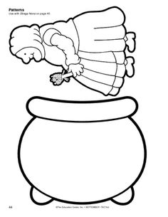 1000 images about strega nona on pinterest author for Tomie depaola coloring pages
