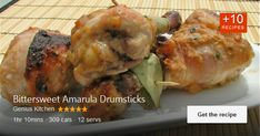 A nice appetizer dish from the Amarula Cream website. General guidelines for concerting C temps to F: Fairly …. Available via geniuskitchen.com. Appetizer Dishes, Appetizers, Meat, Website, Nice, Kitchen, Recipes, Food, Cucina