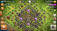 Do you need more gems, golds and elixirs in your clash of clans? With our Clash of clans hack, you can get unlimited resources. Clash Of Clans Account, New Clash Of Clans, Clash Club, Clash On, Clash Of Clans Android, Farming, Archer Queen, Clash Games, Clash Royale
