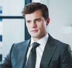 Jamie....fifty shades of grey Jamie Dornan