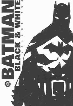 DC Comics Batman 2: Batman and White