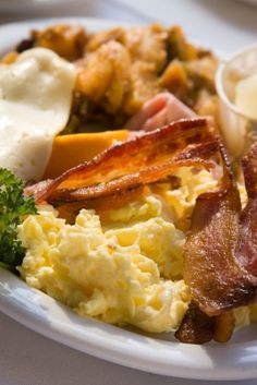Easy Brunch Recipes from Scratch - MissHomemade.com