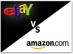 Ebay? A może Amazon? Nie wiesz, gdzie sprzedawać swoje produkty? Dzięki nam nie musisz już się dłużej zastanawiać. Przygotujemy profesjonalnie zaprojektowane aukcje z twoimi towarami na obu tych popularnych serwisach :)  Zapraszamy do kontaktu:  792 817 241  biuro@e-prom.com.pl e-prom.com.pl  #ebay #amazon #aukcje #sprzedaż #marketinginternetowy