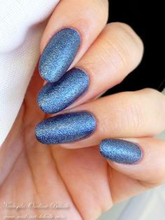 Bibulle Blog Nail Art: Swatch vernis - Blue jeaned, collection Jeans Sugar. (+ les Gagnantes du Give Away, pour de vrai!)